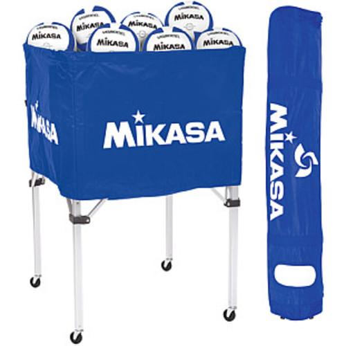 Mikasa Volleyball Ball Cart