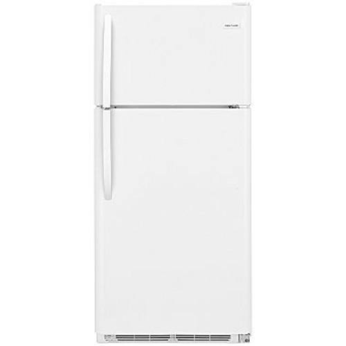 Frigidaire FFTR1821TS 18 Cu. Ft. Top Freezer