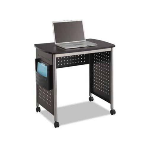 Safco Scoot Sit-Down Contemporary Design Workstation SAF1907BL