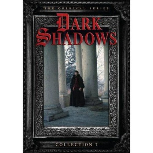 Dark shadows collection 7 (DVD)