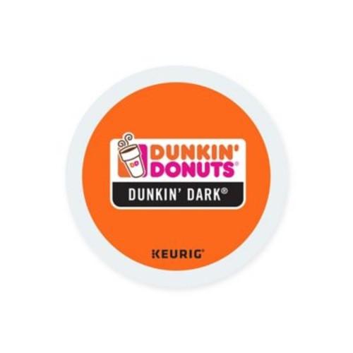 Keurig K-Cup Pack 16-Count Dunkin' Donuts Dark Roast Coffee