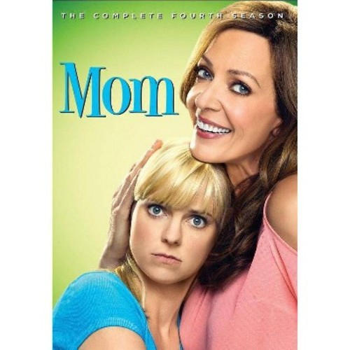 Mom: The Complete Fourth Season [DVD]