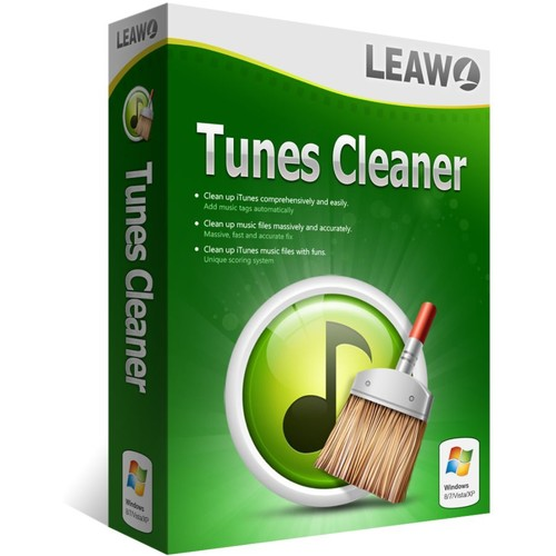 Leawo Tunes Cleaner, Download Version