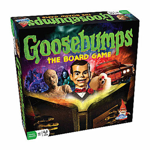 Outset Media Goosebumps: The Board Game