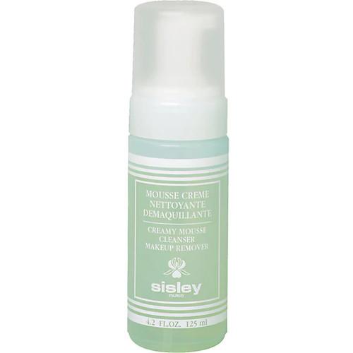 SISLEY-PARIS Creamy Mousse Cleanser & Makeup Remover - 4.2 oz