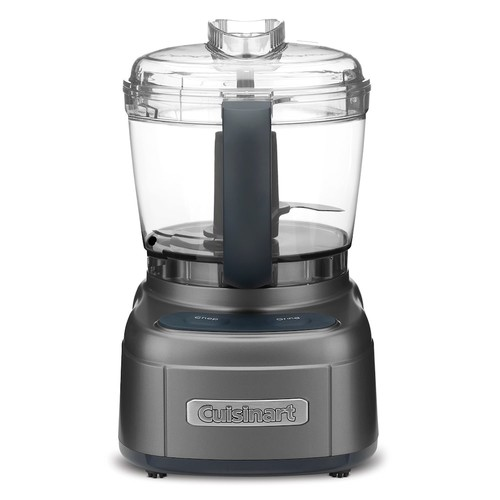 Cuisinart Elemental Collection 4-Cup Chopper & Grinder