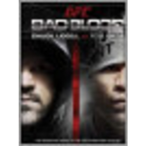 Ultimate Fighting Championship: Bad Blood [Blu-ray] [English] [2011]