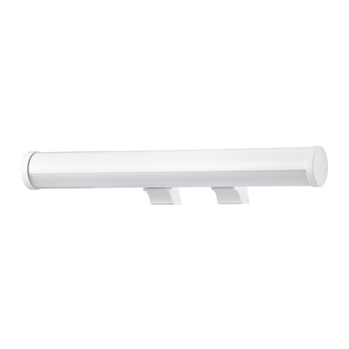 STAN LED cabinet/wall light, white