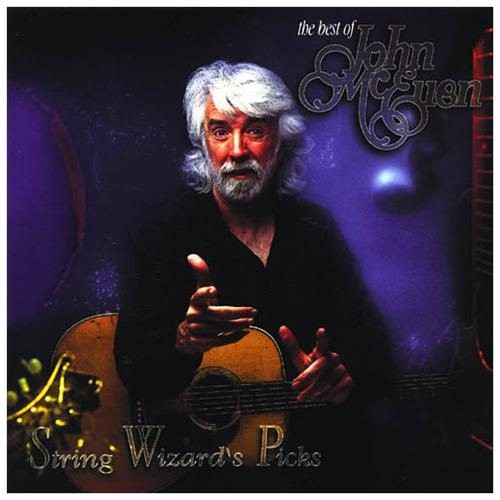 String Wizard's Picks CD (1997)