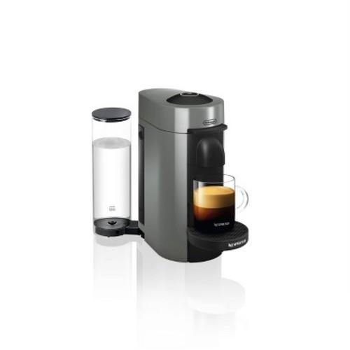 Nespresso Vertuo Plus Gray