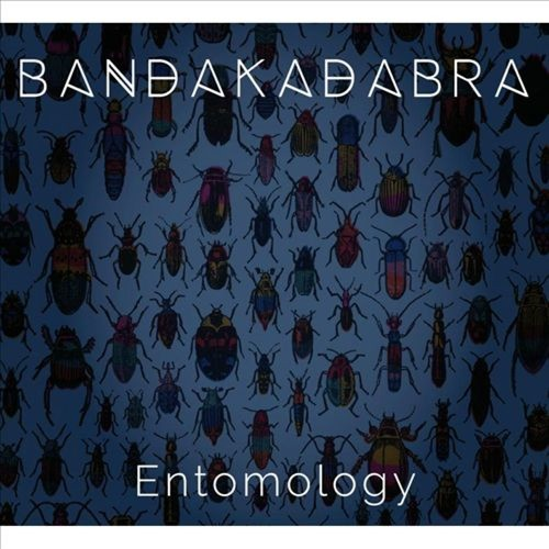 Entomology [CD]