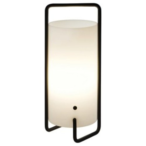 Asa Table Lamp [Finish : Black]