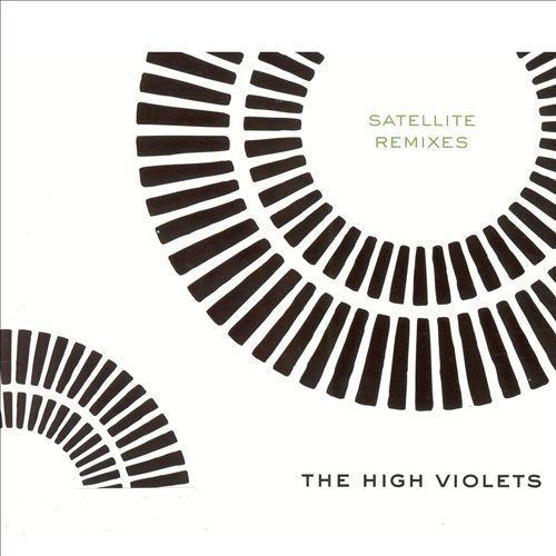Satellite Remixes [CD]