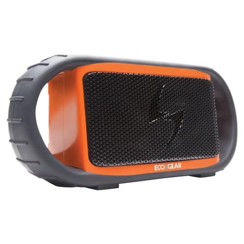 ECOXBT Bluetooth Wireless Waterproof Floating Speaker System