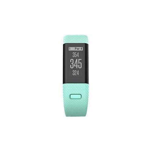 Garmin - Approach X40 GPS Watch - Midnight blue, Frost blue