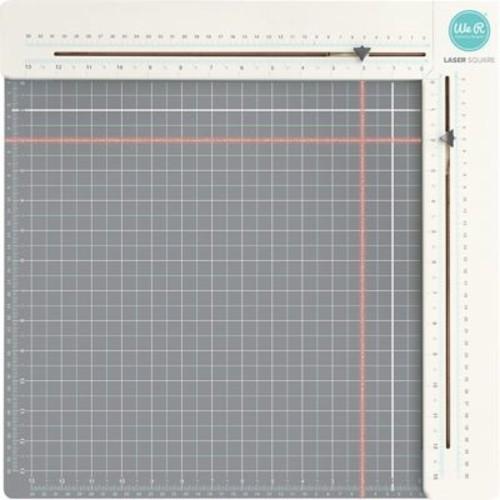 Laser Square & Mat-