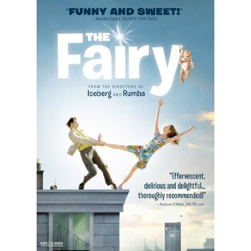 The Fairy [Blu-ray] [2011]