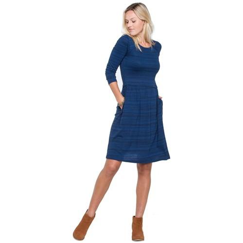 Toad&Co Imogene 3/4 Dress - Women's
