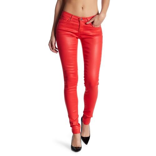 Super Skinny Ankle Legging Jeans