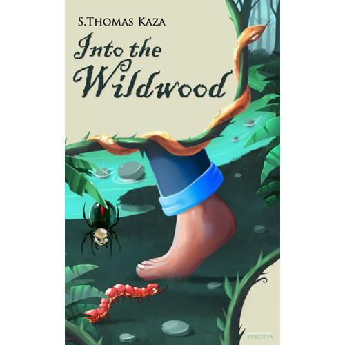 Into The Wildwood