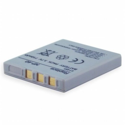 DENAQ - Rechargeable Lithium-Ion Battery