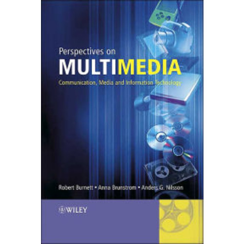 Perspectives on Multimedia: Communication, Media and Information Technology / Edition 1