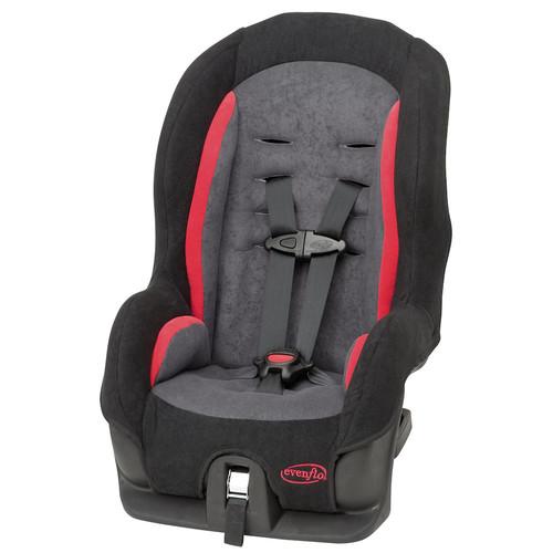 Evenflo - Tribute Sport Convertible Car Seat, Morraine