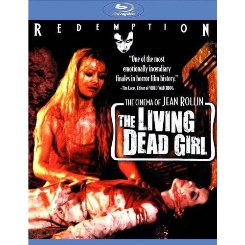 The Living Dead Girl (DVD) (Enhanced Widescreen for 16x9 TV) (Fre) 1982