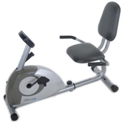Stamina Magnetic Recumbent 1350 Exercise Bike