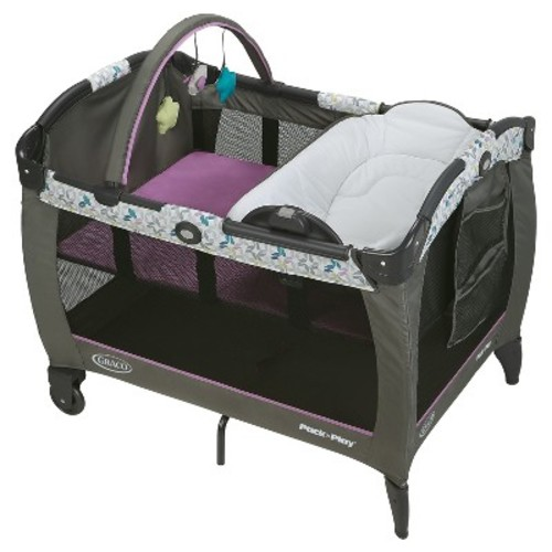 Graco Reversible Napper & Changer Playard