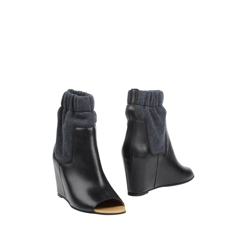 MM6 BY MAISON MARGIELA Ankle Boot