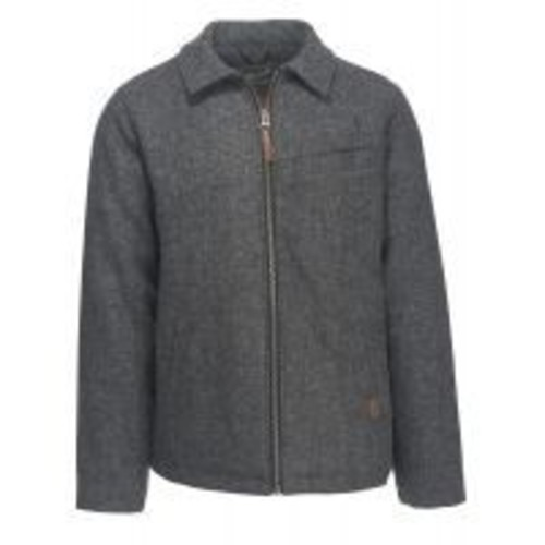 Woolrich Wool Corvair Jacket II - Men's, Insulation: 100% Polyester Arctic Insulation w/ Free S&H [Mens Clothing Size : Large]