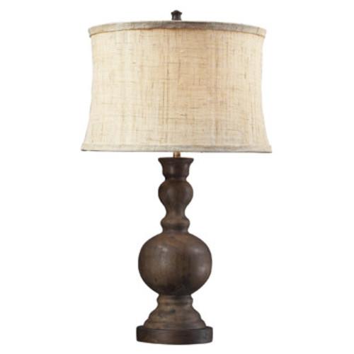 Dimond Lighting Arden Table Lamp