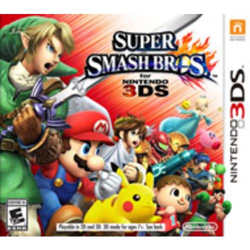 Nintendo of America Super Smash Bros. [Digital]