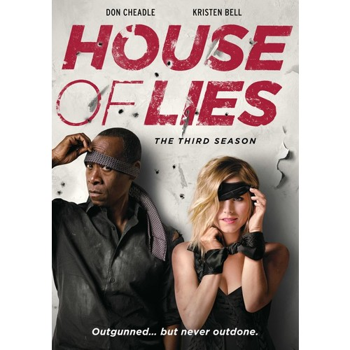 House of Lies: Season Three [2 Discs] [DVD]