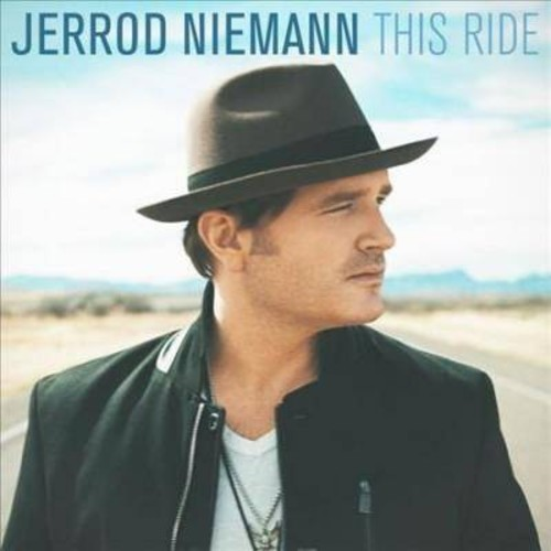 Jerrod Niemann - This Ride [Audio CD]