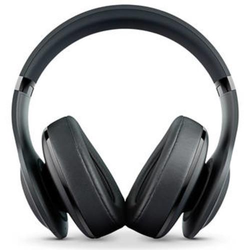 Everest 700 Around-Ear Wireless Headphones (Black)