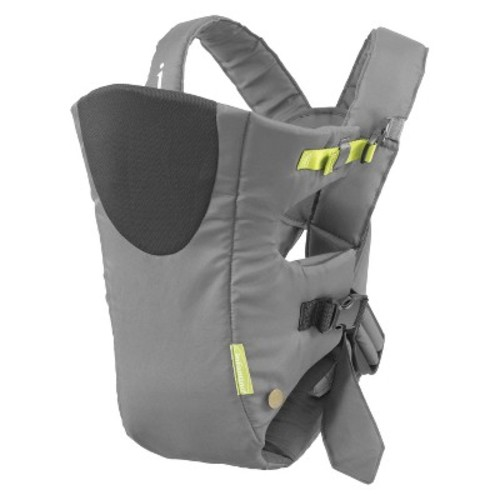 Infantino Breathe Baby Carrier - Gray