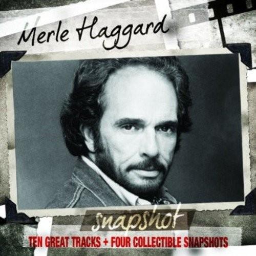 Snapshot: Merle Haggard