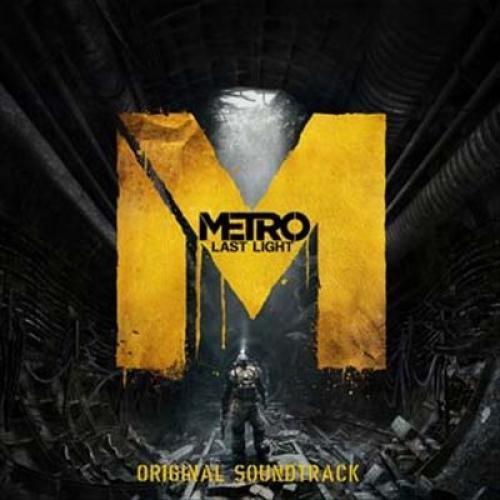 Metro: Last Light [Original Video Game Soundtrack] [CD]