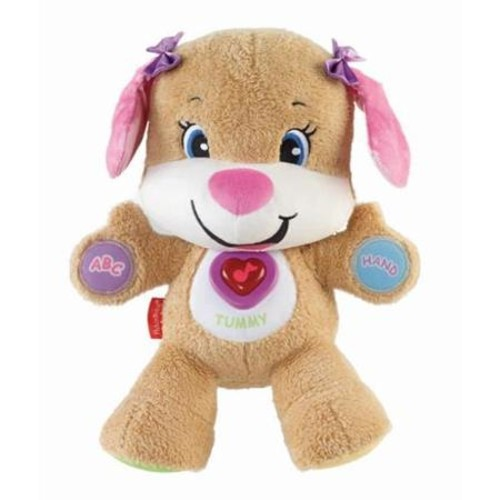 Fisher-Price' Laugh & Learn' Smart Stages' Sis