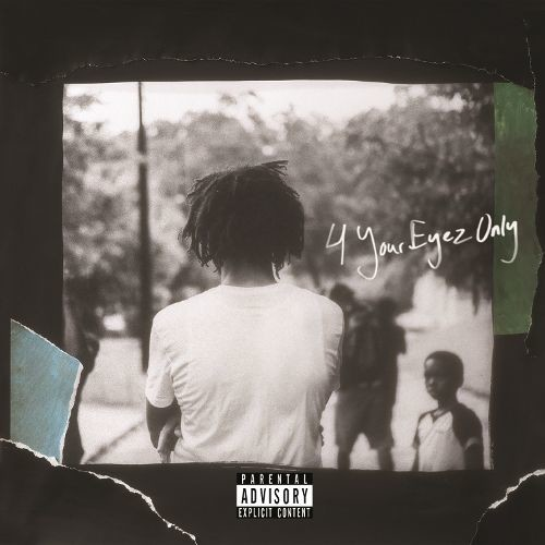 4 Your Eyez Only [Clean] [CD]