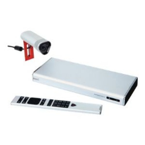 Polycom RealPresence Group 310-720p - Video conferencing kit - with EagleEye Acoustic Camera