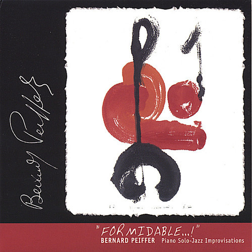 Formidable...! [CD]