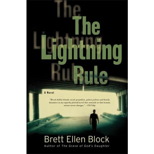 The Lightning Rule (Paperback)