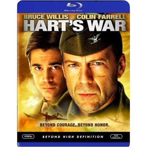 Hart's War (Blu-ray)