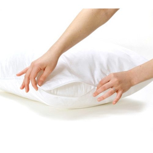 Bed Guardian by Sleep Philosophy 3M Scotchgard Pillow Protector (Set of 2)
