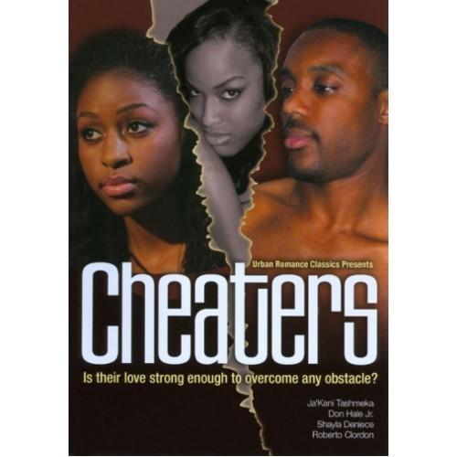Cheatin' Hearts [DVD] [2011]