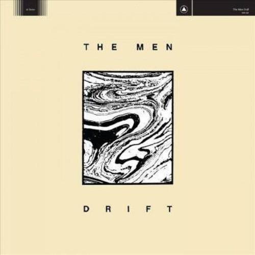 Men - Drift (CD)