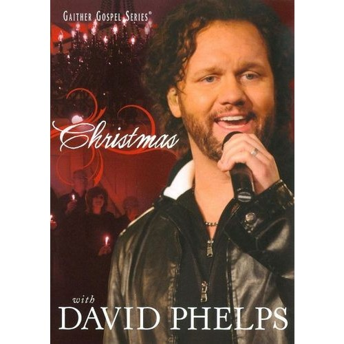David Phelps: Christmas with David Phelps [DVD]